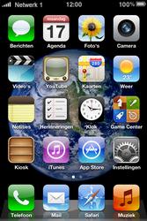 Apple iPhone 4S met iOS 5 (Model A1387) - Buitenland - Bellen, sms en internet - Stap 7