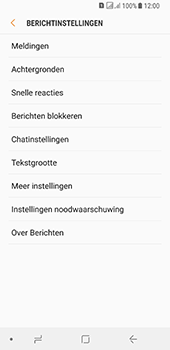 Samsung galaxy-a8-2018-sm-a530f-android-oreo - SMS - Handmatig instellen - Stap 6