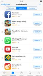 Apple iPhone 6 Plus - Applications - Créer un compte - Étape 6