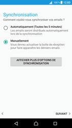 Sony E5823 Xperia Z5 Compact - Android Nougat - E-mail - Configuration manuelle (yahoo) - Étape 10