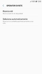 Samsung Galaxy J3 (2017) - Rete - Selezione manuale della rete - Fase 7