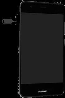 Huawei P9 Sim Karte Einlegen.Sim Karte Einlegen Nova Gerätehilfe