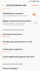 Samsung Galaxy J5 (2017) (SM-J530F) - E-mail - Instellingen KPNMail controleren - Stap 9