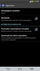 LG D955 G Flex - Internet - Handmatig instellen - Stap 26
