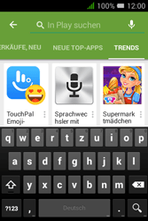 Alcatel Pixi 3 (3.5) - Apps - Herunterladen - 14 / 20