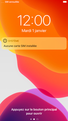 Apple iPhone 6s - iOS 13 - MMS - Configuration manuelle - Étape 13