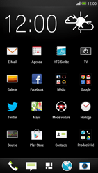 HTC One Max - Internet - configuration manuelle - Étape 19