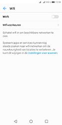 Huawei Y5 (2018) - Wifi - handmatig instellen - Stap 4