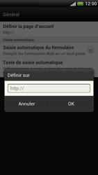HTC Z520e One S - Internet - Configuration manuelle - Étape 21