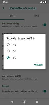 Xiaomi Mi A2 Lite - Réseau - Activer 4G/LTE - Étape 9