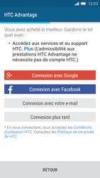 HTC One M9 - Premiers pas - Créer un compte - Étape 11