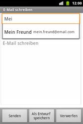 BASE Varia - E-Mail - E-Mail versenden - Schritt 6
