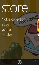 Nokia Lumia 520 - Applicaties - Account aanmaken - Stap 4