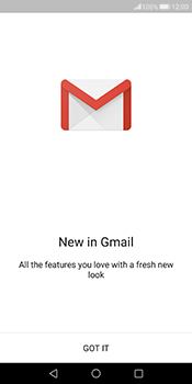 Huawei Mate 10 Pro - E-mail - 032a. Email wizard - Gmail - Step 4
