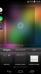 Wiko Highway Pure - Prise en main - Installation de widgets et d