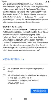 Google Pixel 3 - Apps - Konto anlegen und einrichten - 15 / 22