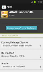 Samsung I8190 Galaxy S3 Mini - Apps - Herunterladen - Schritt 20