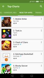 Huawei P9 Lite - Apps - Herunterladen - 11 / 20