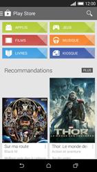 HTC Desire 610 - Applications - Télécharger une application - Étape 4