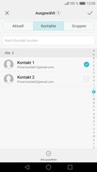 Huawei P9 - E-Mail - E-Mail versenden - 0 / 0