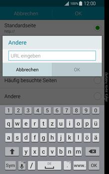 Samsung Galaxy Note Edge - Internet - Apn-Einstellungen - 1 / 1
