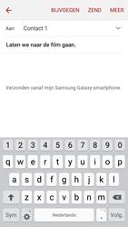 Samsung J320 Galaxy J3 (2016) - E-mail - E-mails verzenden - Stap 9