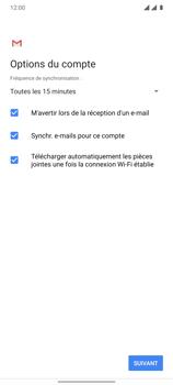 OnePlus 7T - E-mails - Ajouter ou modifier votre compte Yahoo - Étape 11