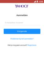 Nokia 5 - Android Oreo - E-mail - handmatig instellen (yahoo) - Stap 8