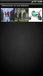 HTC Z710e Sensation - MMS - envoi d'images - Étape 10