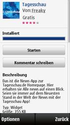 Nokia 5230 - Apps - Herunterladen - Schritt 8