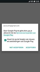 Samsung Galaxy Xcover 4 (G390) - Applicaties - Account aanmaken - Stap 18