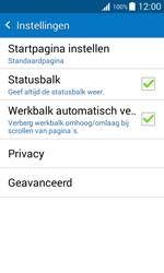 Samsung J100H Galaxy J1 - Internet - Handmatig instellen - Stap 21