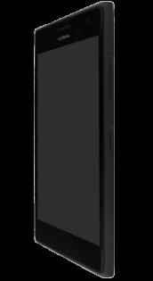 Microsoft Lumia 535 - SIM-Karte - Einlegen - Schritt 8