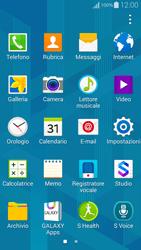 Samsung G850F Galaxy Alpha - Internet e roaming dati - Configurazione manuale - Fase 18