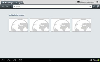 Samsung N8000 Galaxy Note 10-1 - Internet - Manuelle Konfiguration - Schritt 17
