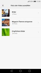 Huawei Honor 8 - E-Mail - E-Mail versenden - 12 / 18