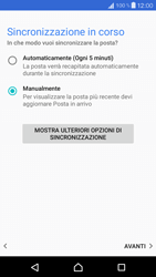 Sony Xperia X Compact - E-mail - 032b. Email wizard - Yahoo - Fase 10