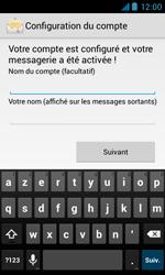 Bouygues Telecom Bs 402 - E-mails - Ajouter ou modifier un compte e-mail - Étape 18