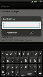 HTC One X - Internet und Datenroaming - Manuelle Konfiguration - Schritt 22