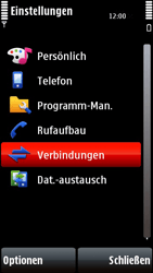 Nokia 5800 Xpress Music - Internet - Apn-Einstellungen - 5 / 30