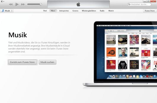Apple iPhone 6 Plus iOS 9 - Software - Installieren von Software zur PC-Synchronisierung - Schritt 7