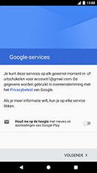 Google Pixel XL - Applicaties - Account instellen - Stap 18