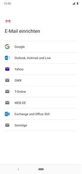 Nokia 6.1 Plus - E-Mail - Konto einrichten (yahoo) - 7 / 18