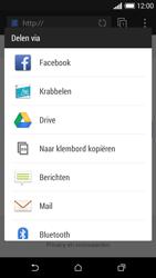 HTC Desire 610 - internet - hoe te internetten - stap 21