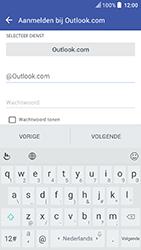 HTC U Play - e-mail - handmatig instellen - stap 7