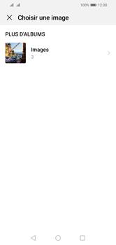 Huawei Y5 (2019) - E-mail - envoyer un e-mail - Étape 12