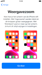 Apple iphone-7-met-ios-13-model-a1778 - Instellingen aanpassen - Nieuw toestel instellen - Stap 37