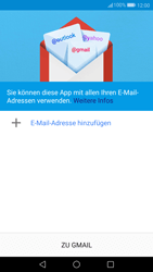 Huawei P10 - E-Mail - Konto einrichten (gmail) - Schritt 5