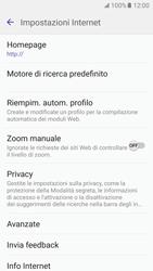 Samsung Galaxy S7 - Internet e roaming dati - Configurazione manuale - Fase 27