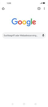 Oppo Find X2 Neo - Internet und Datenroaming - Verwenden des Internets - Schritt 6